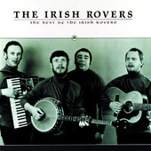 The Irish Rovers - The Unicorn artwork