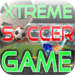 Extreme Soccer Game Stars from Football World Championship.