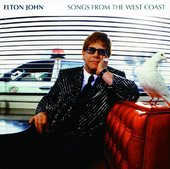 Elton John | Songs from the West Coast