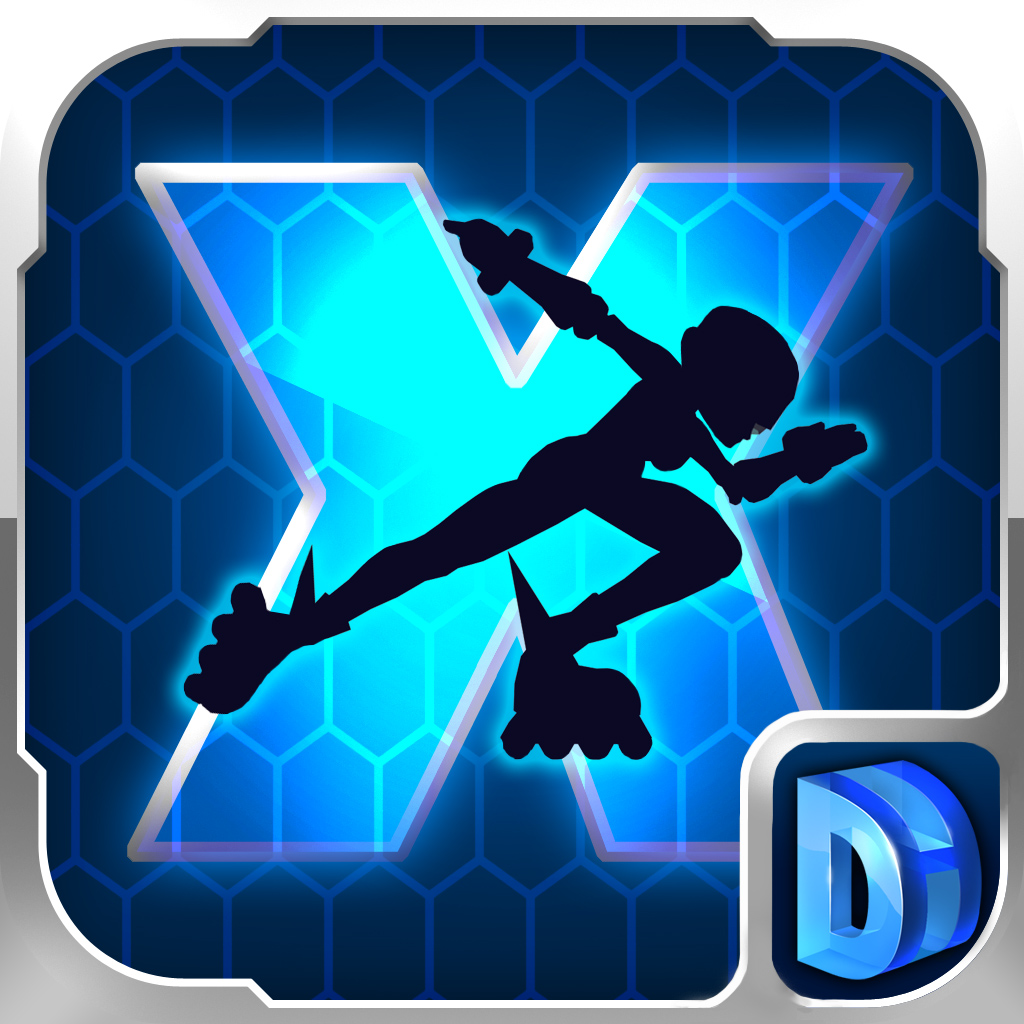 X-Runner iOS