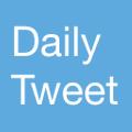 Daily Tweet