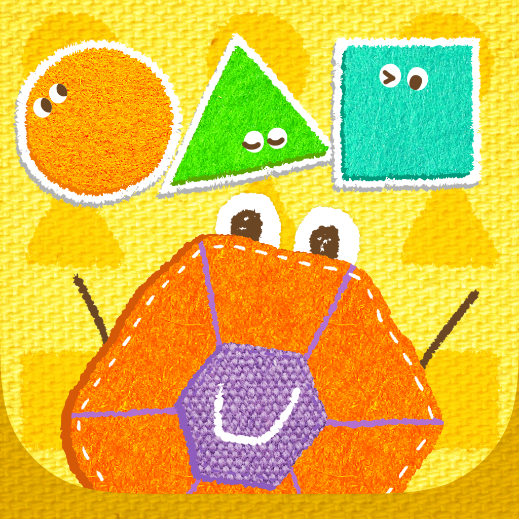 mzl.sjobqprr Doodle Critter Math: Shapes by NCSOFT   Review and Giveaway